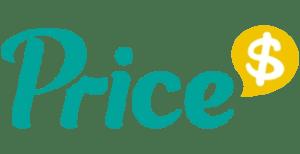 Price.com logo