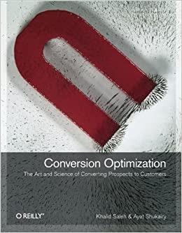 Book Cover Conversion Optimization