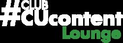 Club CUcontent Lounge Logo